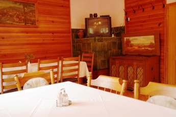 Youth Hostel Ljubno ob Savinji : 092535, Youth Hostel Ljubno Ob Savinji, third dining room image