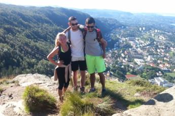 Bergen Montana :