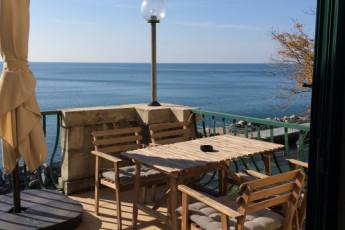 Trieste - 'Tergeste YH' :