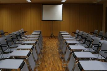 Youth Hostel Velenje : 092561, Velenje hostel, lecture room image
