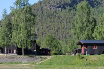 Bøverdalen : Bøverdalen