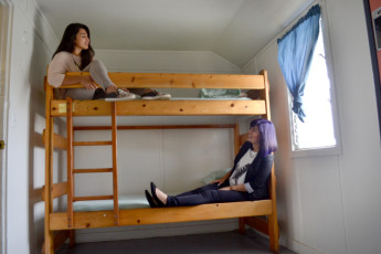 HI - Los Angeles - South Bay : female dorm