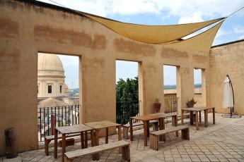 Noto - Il Castello :