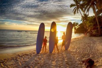 Coral Coast - The Beachouse :