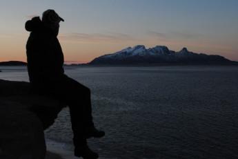 Bodø : Landegode
