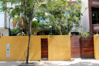 Mango Tree Hostel Ipanema : Mango Tree hostel exterior image