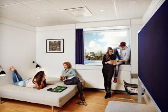 Danhostel Copenhagen City : 016119,Copenhagen City hostel image (16)