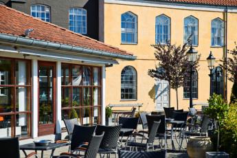 Danhostel Svendborg : 016103,Svendborg hostel image (1)