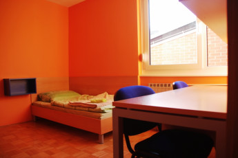 Youth Hostel Radenci : Hostel Radenci
