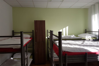 Youth Hostel Histria Koper :