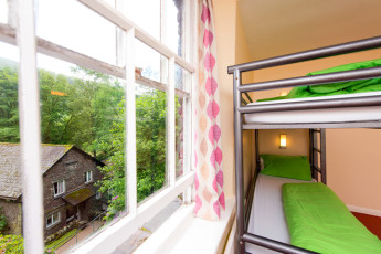 YHA Grasmere Butharlyp Howe :