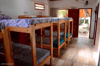 Chapada Diamantina – Lençóis – Chapada Hostel :