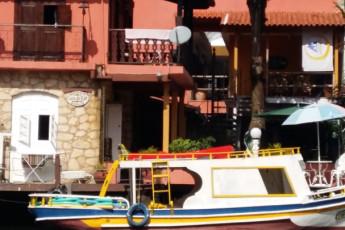 Paraty – Paraty Hostel Casa Do Rio :