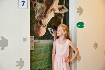 Danhostel Givskud Zoo : X60439,Givskud Zoo hostel image (2)