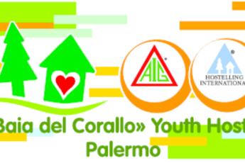 Palermo - Baia del Corallo :