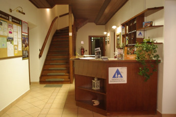 Youth Hostel Bledec : Hostel Bledec in Bled - Slovenia.