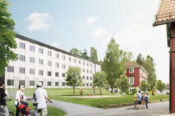 Hi Oslo Rønningen :