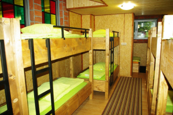 Youth Hostel Paradiso : Hostel Paradiso