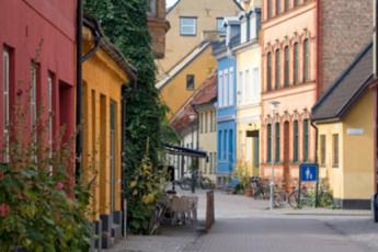 Malmö City : Old town