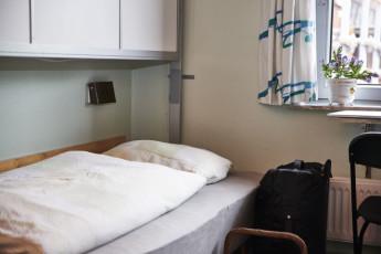 Danhostel Hvide Sande : 016055,Hvide Sande hostel image (1)