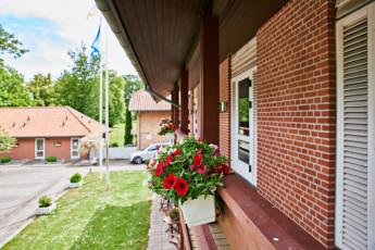 Danhostel Nykobing Falster : X60450,Nykobing Falster hostel image (4)