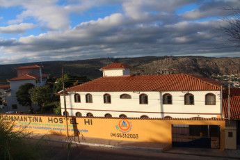 Diamantina - Diamantina Hostel :
