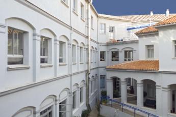 Albergue Inturjoven de Málaga :