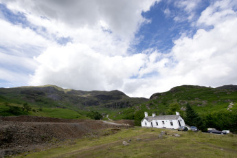 YHA Coniston Coppermines : YHA Coniston Coppermines