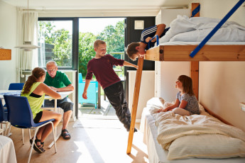 Danhostel Viborg : 016112,Viborg hostel image (5)