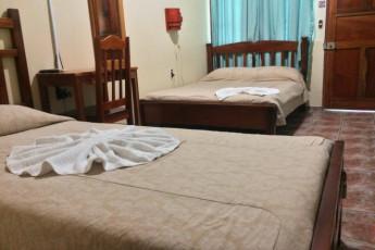 La Fortuna - Jardines Arenal : standard-room