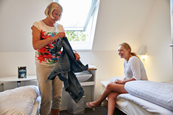 Danhostel Køge : 016064,koge hostel image (5)