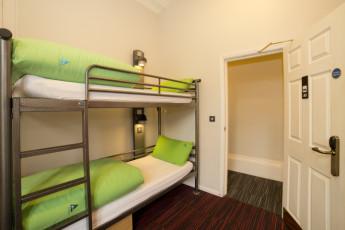 YHA Castleton Losehill Hall :
