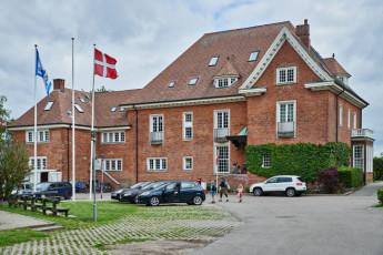Danhostel Helsingor : 016004,helsingor hostel image (15)