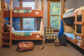 HI - Portland Hawthorne Hostel : Women's Dorm
