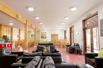 YHA National Forest :