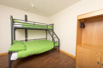 YHA London Lee Valley : 018190 - Lee Valley hostel, dorm image 2