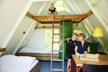 Danhostel Tisvildeleje : X60470,Tisvildeleje hostel image (13)