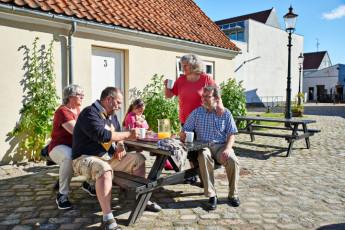 Danhostel Frederikshavn City : 016126,Frederikshavn City hostel image (5)