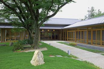 Kyoto - Utano YH :