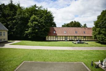 Danhostel Odense Kragsbjerggaard : X60454,Odense Kragsbjerggaard Hostel image (6)