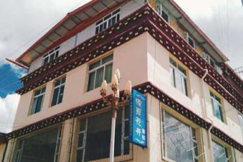 Sertar Sukhavati Bloom International Youth Hostel : 1
