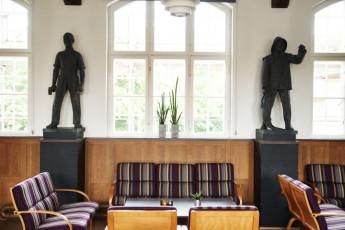Danhostel Esbjerg : 016031,Ebeltoft hostel image (12)