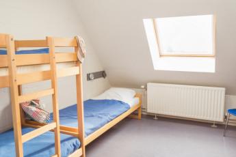 Voeren - De Veurs : Hostel De Veurs dorm room
