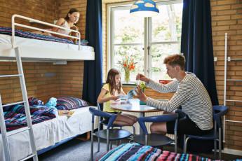 Danhostel Silkeborg : X60463,Silkeborg hostel image (6)