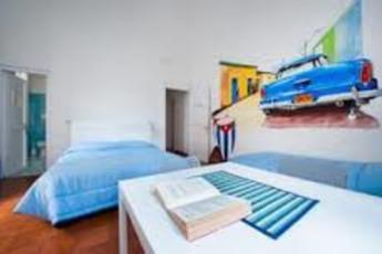 A Casa di Amici : X540945, A Casa di Amici hostel, double room image