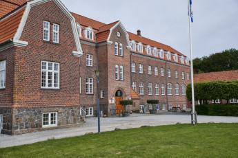 Danhostel Esbjerg : 016031,Ebeltoft hostel image (11)