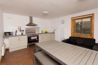 YHA London Lee Valley : 018190 - Lee Valley hostel, kitchen image