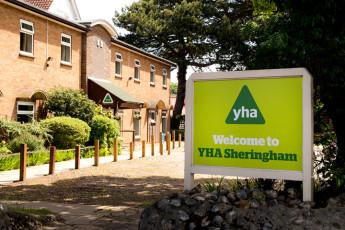YHA Sheringham :