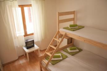 Youth Hostel Piran : Hostel Piran