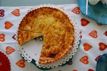 Casa Pessina YH : Cake